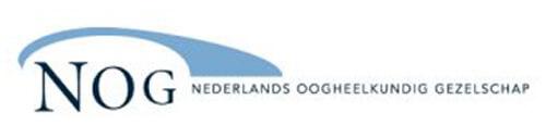 Aangesloten bij NOG | Nederlands Oogheelkundig Gezelschap