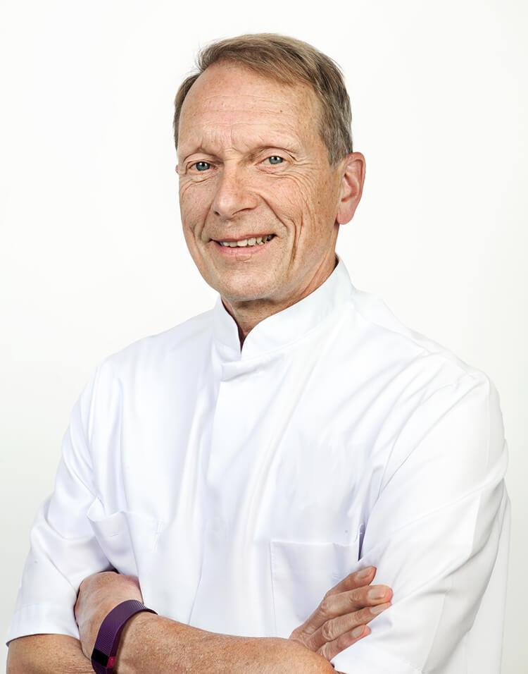 Dokter Braakman