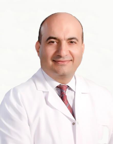 Oogarts Tatlipinar voor ooglaserbehandelingen